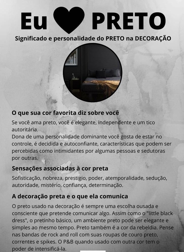 personalidade-significado-preto-decoracao-infografico